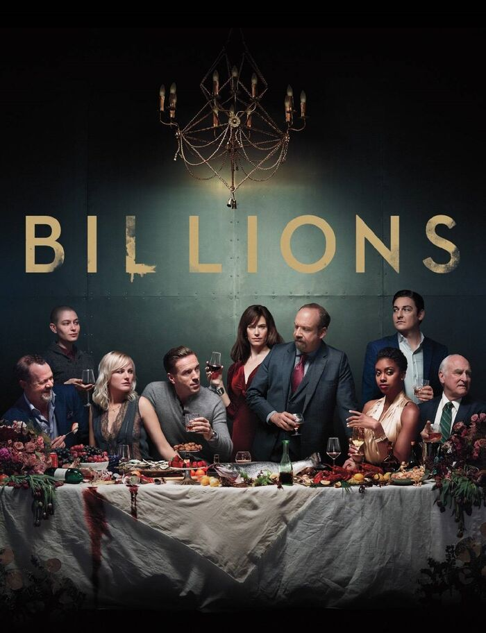 That IV Drip from Billions, What's in It? feature image