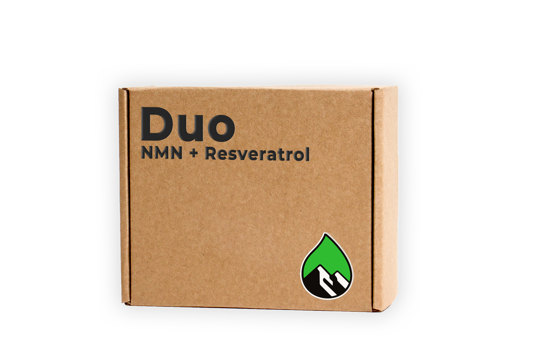 NMN is a precursor for NAD+ production. Combined with Resveratrol, this daily supplementation ensures maximum NAD+ production and enhanced midochondrial function.