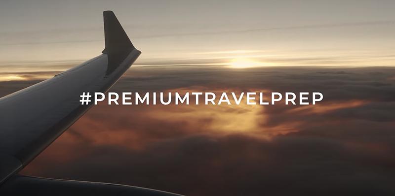 Premium Travel Prep feature image