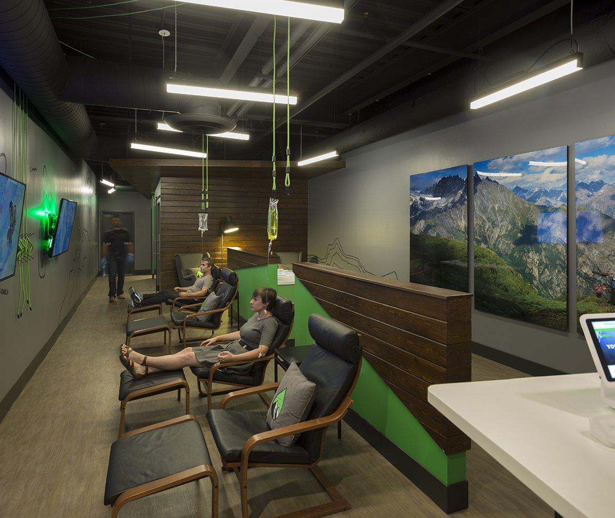 Onus IV Denver Tech Center