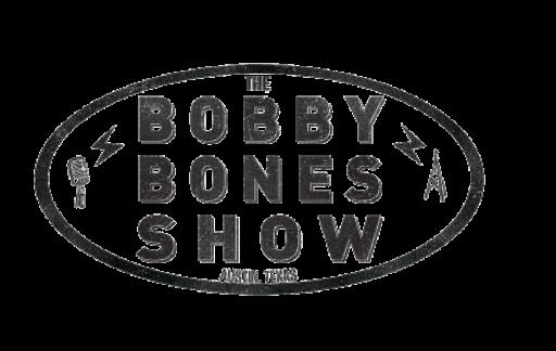 The Bobby Bones Show logo