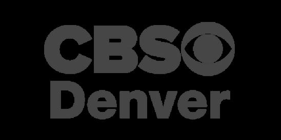 CBS Denver logo
